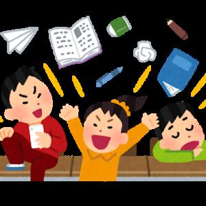 異例の夏休み 秋田市の小学校で臨時授業開始