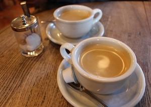 ●【婚活10人目】ジョンさん【2】カフェに入ってきたのは…