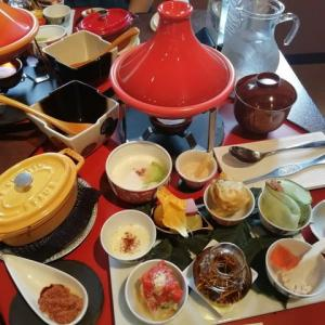 7月の加賀蟹ご飯