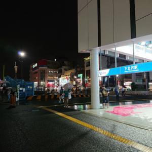 緊急事態宣言が明け、6月第二週の開店が始まりました。