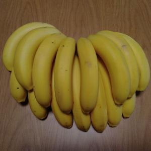 「バナナ」ダイエット、はじめました??