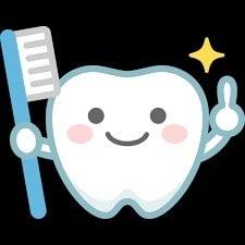 歯医者に褒められた