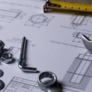 金型用キャップボルトと水穴のタップ下穴と座繰り(ザグリ)の寸法について