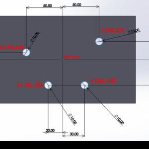 Gコードの基本中の基本 G90アブソリュートとG91インクレメンタルの違いについて