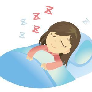 エアコンはつけっぱなしで!快眠のための4つのポイント。