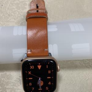 自分らしい時計のバンドに行き着くまで…Apple Watchが楽しい♪