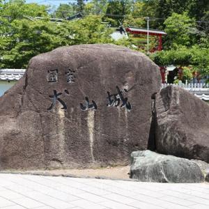 犬山城の見所は?観光スポットを回ると観光時間はどれくらい?