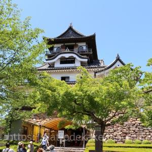 【まとめ】犬山城や犬山城下町の観光に関する記事の一覧