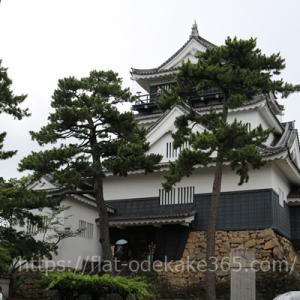 岡崎城の入場料は?割引券やクーポンはどこで手に入れる?