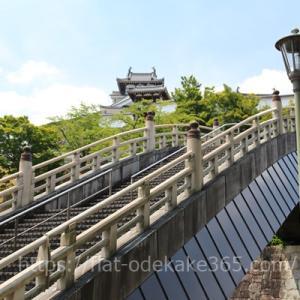 福知山城の駐車場について 混雑具合や利用時間などの情報も!