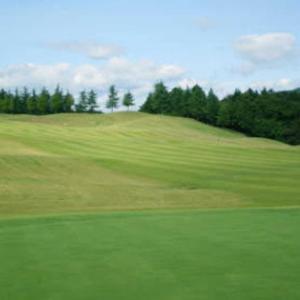 今年ゴルフ20回目