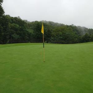 今年ゴルフ16改名