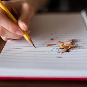「中学受験」。入試日程を考える。