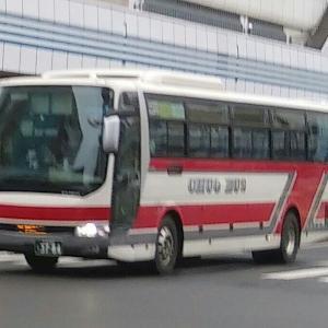 🐻北海道中央バス10月1日運賃値上げ申請内容(高速バス、路線バス編)❕