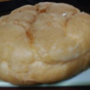 🐻大きなツインシュー 【ヤマザキパン】