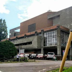 🐻検証❕【小樽市民会館が統合化で廃止になったら…❔】小樽市公共施設再編計画巣案⑦