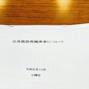🐻【公共福祉施設の再編の課題❔とは…】 小樽市公共施設再編計画⑨