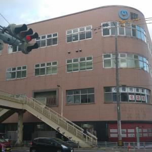 🐻小樽市産業会館ホール2020年4月に閉鎖へ❕【小樽市公共施設再編計画巣案⑬】