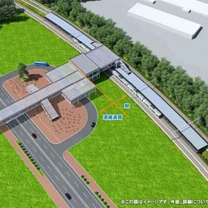 🐻北広島新球場に新駅設置へ❕【北広島】