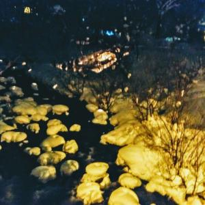 🐻❄小樽雪あかりの路❕❕③⛄【朝里川温泉会場】