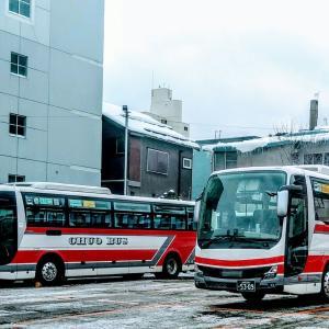 🐻緊急事態宣言❕の影響で北海道の高速バス運行本数の減便が続く❗(臨時時刻表付き❕)【北海道内のバス事情⑨】