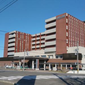 🐻コロナ対策❕発熱を検知❕❕6月12日より導入【小樽市立病院】