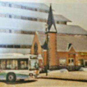 🐻旧JR夕張支線代替バスその後【北海道内のバス事情(17)】【夕張】