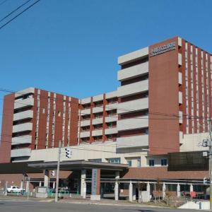 🐻小樽市立病院減収26億円❕&ふれあいパスに1億3400万円❕