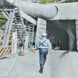 🐻北海道新幹線小樽朝里トンネル工事の裏側❕❕