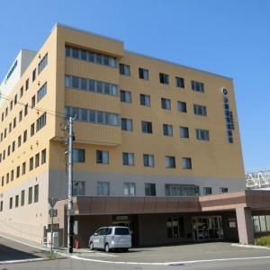 🐻コロナ自費検査増加❕小樽液済会病院&コロナ対策5500万円追加❕小樽市議会