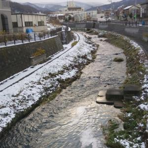 🐻小樽管内4地点で今季初の真冬日❕