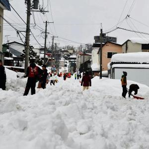 🐻「第8回 国際スポーツ雪かき選手権 in 小樽 2021」を2月14日開催❕