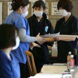 🐻小樽の感染警戒ステージ5❕まだ油断が出来ない❕&札幌コロナ医療の現状❕逼迫状態❕