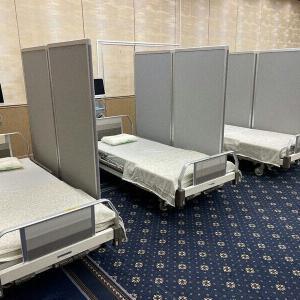 🐻小樽でコロナ入院待機ステーションを検討❕&定例小樽市議会の内容❕&増え続く北海道内のコールセンターでのクラスター❕