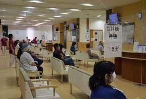 🐻ワクチン接種小樽は11月から接種場所を3医療機関に集約❕&札幌は10代20代の男性接種をモデルナからファイザーに変更可❕
