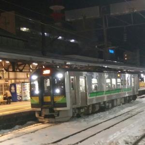 🐻JR函館線小樽~長万部間存続について小樽は関心度が薄い❗