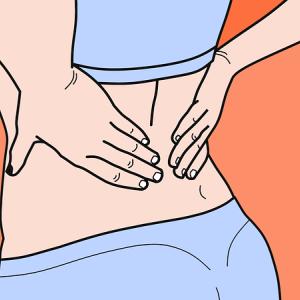 腰痛を感じたら放置せずに早めの治療をしたほうが良い?鍼灸院もおススメ