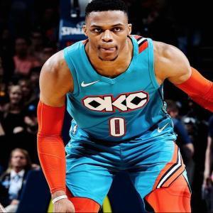 【NBA】シーズンのトリプルダブル数で歴代最高を記録