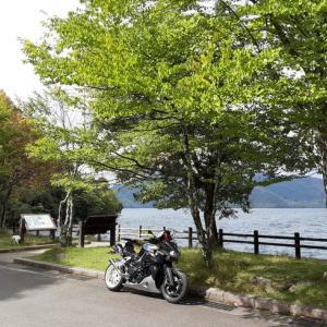 ☆2020/09/18 noriBMKお散歩でも(^^♪ イロハ~手打ちそば咲