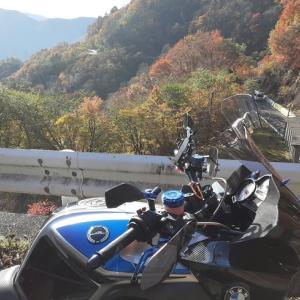 ☆2020/10/30 noriBMKお散歩でも(^^♪ 坤六トライかな(;^◇^)ノ