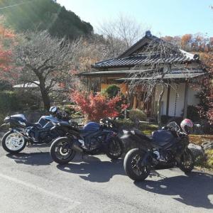 ☆2020/11/21 noriBMKお散歩でも(^^♪ もてぎ方面