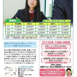 月刊あづま~るさん7月号に掲載