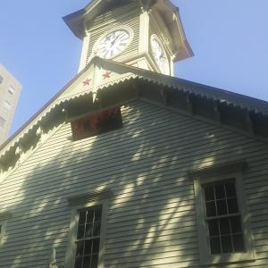 札幌駅南口周辺の定番観光スポットを散策。時計台やテレビ塔よりも『北海道大学北方生物圏フィールド科学センター耕地圏ステーション植物園』が一番オススメできそう?
