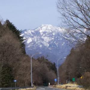 3/7の足尾行 Ⅰ ・・・松木川のパワースポットのような空気感