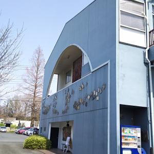 東松山市の丸木美術館へ行きました