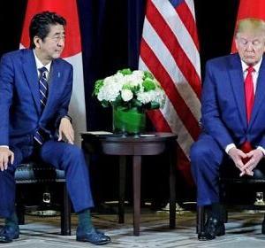 ■日米首脳、危機でも支持低迷の妙/日本経済新聞 政治コラム