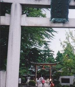 ■歴史探訪と温泉の旅アーカイブス-1/1998年8月 上杉鷹山と滑川温泉