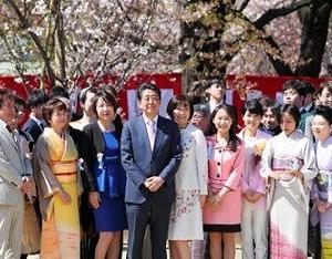 ■安倍前首相「不起訴不当」で再捜査/「桜を見る会」懇親会で