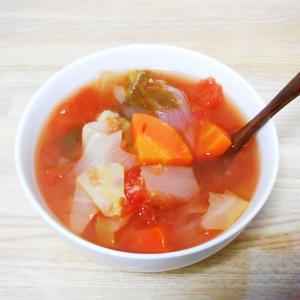 脂肪燃焼スープの置き換えダイエットレシピ | やり方や効果のまとめ