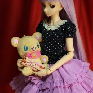 Happy Valentine's day!~薄紅薔薇編~